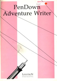 PenDown Adventure Writer