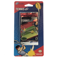 Tennis (e-Reader cards)