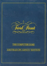 Trivial Pursuit - The Computer Game