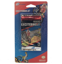 Excitebike (e-Reader cards)