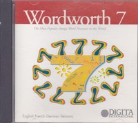 Wordworth 7