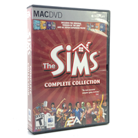 The Sims - Complete Collection