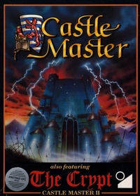 Castle Master also featuring The Crypt