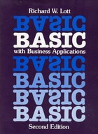 Basic with Business Applications