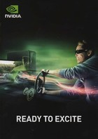 Nvidia - Ready To Execute