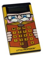 Little Professor 26-82-RC1