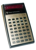 TI-30 Scientific Calculator