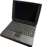 Apple Macintosh PowerBook 1400cs