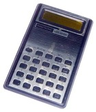 Prinztronic LCD 2000 Electronic Calculator