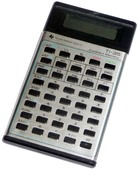 TI-35 Scientific Calculator