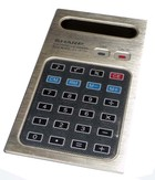 Sharp Elsimate EL-8130 Arithmetic Calculator