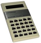 Prinztronic LCD3500 LCD Electronic Calculator with Auto Shut Off
