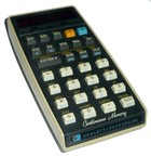 HP-25C programmable scientific/engineering calculator