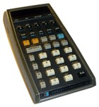 HP-65 Programmable Calculator