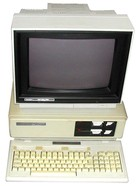 Tandy 1000 Professional computer