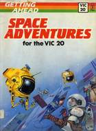 Space Adventures for the VIC 20