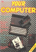 Your Computer - October 1981