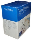 WordPerfect for IBM Personal Computers and PC Networks Version 5.1