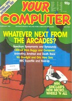 Your Computer - February 1985