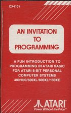 An Invitation To Programming