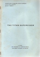 The Titan Supervisor