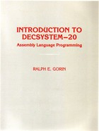 Introduction to Decsystem-20