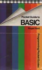 Pocket Guide to BASIC (Pitman programming pocket guides)