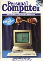 Personal Computer World - September 1986