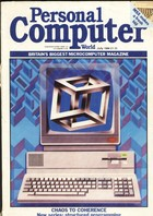 Personal Computer World - July 1986
