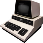 Commodore Pet 4032-32N