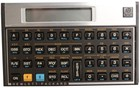 Hewlett Packard HP-16C Programmer's Calculator