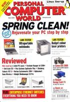 Personal Computer World - March 2004