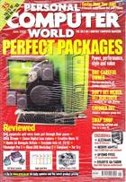Personal Computer World - June 2004