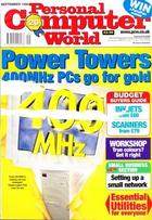 Personal Computer World - September 1998
