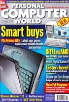 Personal Computer World - October 1998
