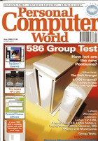 Personal Computer World - July 1993