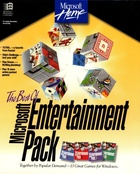 The Best of Microsoft Entertainment Pack