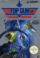 Top Gun the Second Mission