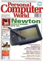 Personal Computer World - September 1993