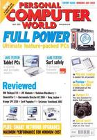 Personal Computer World - April 2004
