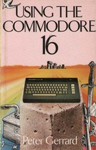 Using the Commodore 16