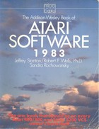 The Addison-Wesley Book of Atari Software 1983
