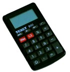 Texet B50 Calculator