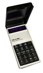 Sinclair Cambridge Scientific Calculator