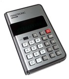 Prinztronic SR99M Electronic Calculator