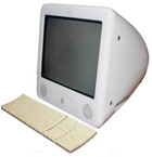 Apple eMac G4/1.0 (ATI)