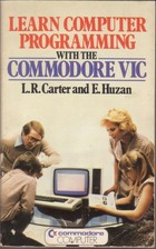 Learn Computer Programming with the Commodore VIC-20