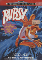 Bubsy In Close Encounters Of The Furred Kind