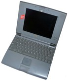 Apple Macintosh PowerBook 520C