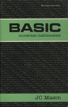 BASIC Numerical Mathematics